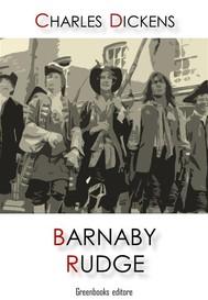 Barnaby Rudge - copertina
