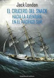 El crucero del Snack  - copertina