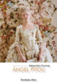 Ángel Pitou - copertina