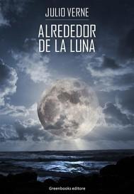 Alrededor de la luna - copertina