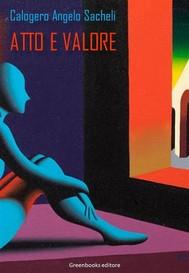 Atto e valore - copertina