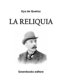 La reliquia  - Librerie.coop