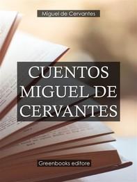 Cuentos Miguel de Cervantes - Librerie.coop