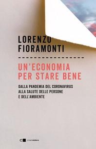 Un'economia per stare bene - Librerie.coop