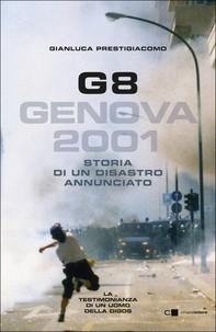 G8. Genova 2001 - Librerie.coop