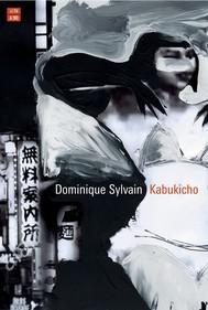 Kabukicho - copertina
