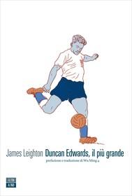 Duncan Edwards, il più grande - copertina