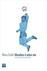 Maradona è amico mio - copertina