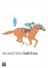 Cavalli di razza - copertina