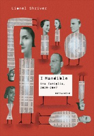 I Mandible - copertina