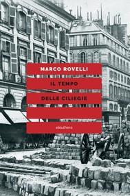 IL TEMPO DELLE CILIEGIE - copertina