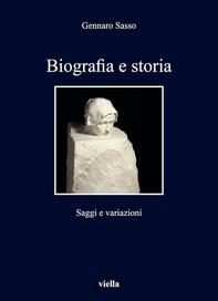 Biografia e storia - Librerie.coop