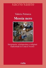 Messia nero - Librerie.coop