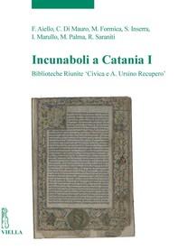 Incunaboli a Catania I - Librerie.coop