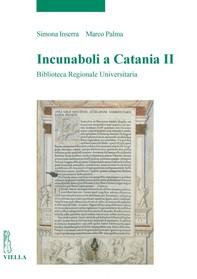Incunaboli a Catania II - Librerie.coop