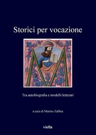 Storici per vocazione - Librerie.coop