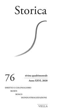 Storica (2020) Vol. 76 - Librerie.coop
