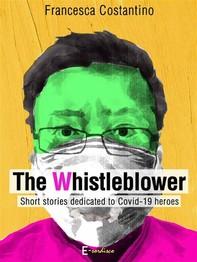 The Whistleblower - Librerie.coop