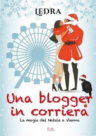 Una blogger in corriera - Librerie.coop