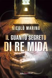 Il guanto segreto di re Mida - Librerie.coop