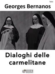 Dialoghi delle carmelitane - copertina