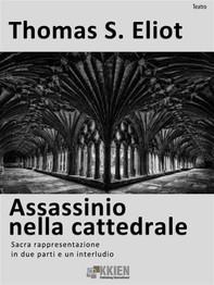 Assassinio nella cattedrale - Librerie.coop