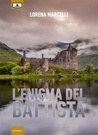 L'enigma del Battista - Librerie.coop