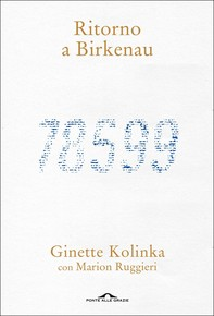 Ritorno a Birkenau - Librerie.coop