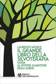 Il grande libro della silvoterapia - copertina