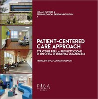 Patient-centered care approach - Librerie.coop