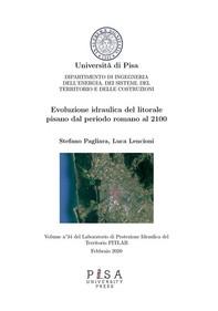 Evoluzione idraulica del litorale pisano dal periodo romano al 2100 - Librerie.coop