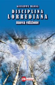 Disciplina Lorrediana - copertina