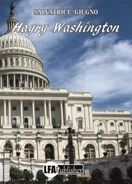 Hayry Washington - copertina