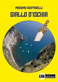 Giallo d'Ischia - copertina