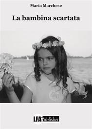 La bambina scartata - copertina