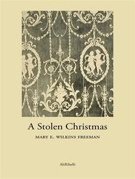 A Stolen Christmas - Librerie.coop