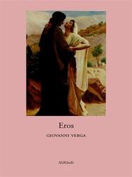 Eros - copertina