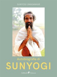 Autobiografia di Sunyogi - copertina