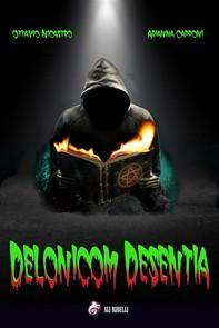 Delonicom Desentia - Librerie.coop