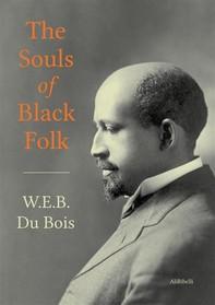 The Souls of Black Folk - Librerie.coop