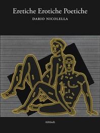 Eretiche Erotiche Poetiche - Librerie.coop
