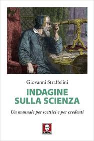 Indagine sulla scienza - copertina
