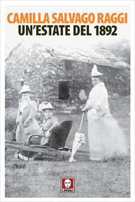 Un'estate del 1892 - Librerie.coop