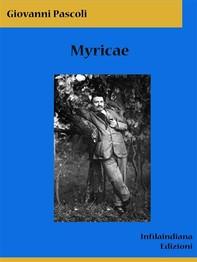 Myricae - Librerie.coop