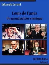 Louis de Funès.  - Librerie.coop