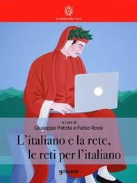 L'Italiano e la rete, le reti per l'italiano - Librerie.coop