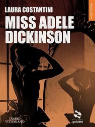 Miss Adele Dickinson - copertina