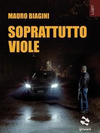 Soprattutto viole - Librerie.coop