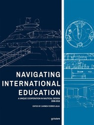 Navigating International Education. A Unique Cooperation in Nautical Design 2008-2018 - copertina