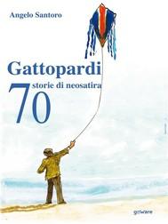 Gattopardi. 70 storie di neosatira - copertina